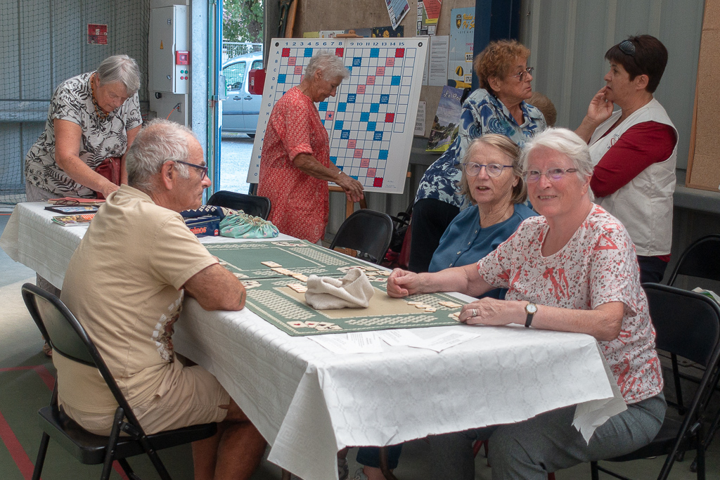 forum des associations scrabble